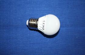 LED G45 Birne