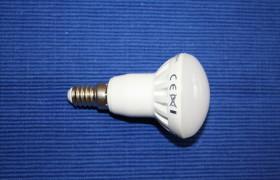 LED R50 Reflektor 4500 K